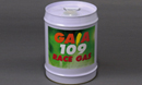 GAIA 109 RACE GAS